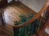 Hardwood Flooring Stairs Overview