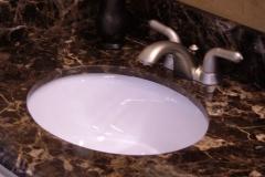 Vanities and Sinks